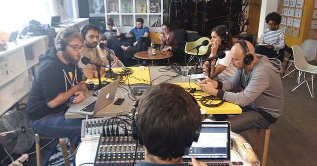 Binge Audio s'aventure en terres de crowdfunding
