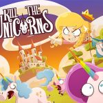 Kill the Unicorns, un jeu déjanté en crowdfunding