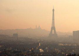 Pollution de l'air : des particuliers s'unissent pour attaquer la région Île-de-France