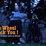 PDJ 7 décembre : We Wheel Rock You ! Une web-série participative et solidaire