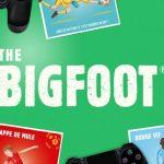 PDJ 12 Décembre : The Big Foot, Pimente tes parties de foot sur console