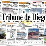 PDJ 19 décembre : La tribune de Diego, un journal d'information à Madagascar