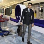 PDJ 26 Janvier : iFollow, le chariot de supermarché autonome