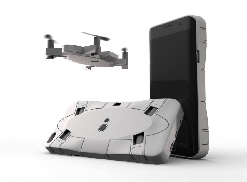 coque iphone 6 drone
