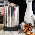 PDJ 6 février : Almond Cow – faites votre propre lait aux amandes