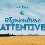 PDJ 9 février: Axioma – Les biostimulants au service de l'agriculture