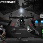 PDJ 3 avril : Speednite – la solution pour faire du sport en toute sécurité