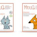 PDJ 1 mars : Myouq – Les plats faits maison pour chats et chiens
