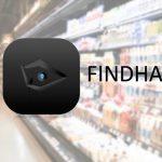 PDJ 27 mars : Findhall – Faites vos courses en quelques pas