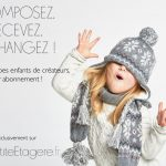 PDJ 7 mars : Mapetiteétagère.fr – La mode enfant, nouvelle génération