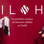 PDJ 27 avril : ILOH – La première marque dédiée au body