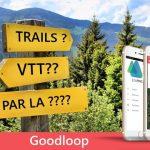 PDJ 2 mai : GOODLOOP – L'application qui va révolutionner vos balades