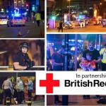 Un élan de générosité pour les victimes de l'attentat de Manchester