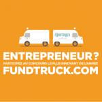 Good Morning Crowfunding partenaire du Fundtruck pour la 3ème édition consécutive !
