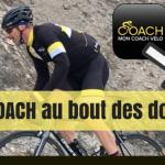 PDJ 24 mai : Mon Coach Vélo – Ne roulez plus sans but