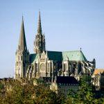 PDJ 21 juin : La Cathédrale de Chartres – Un lieu d'exception