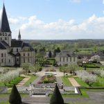 PDJ 13 juin : L'Abbaye Saint-Georges de Boscherville – Redonner vie à son jardin