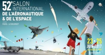bourget affiche