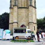 À la rencontre du Fundtruck à Bordeaux