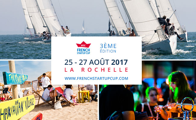 french startup cup