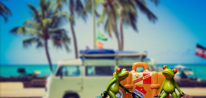 Des vacances illimitées, un rêve, une réalité !