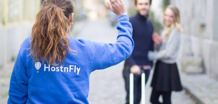 HostnFly, la conciergerie Airbnb 3.0