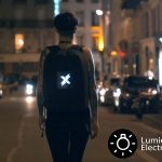 PDJ 26 juillet : LIGHTPACK – Le sac à dos électroluminescent