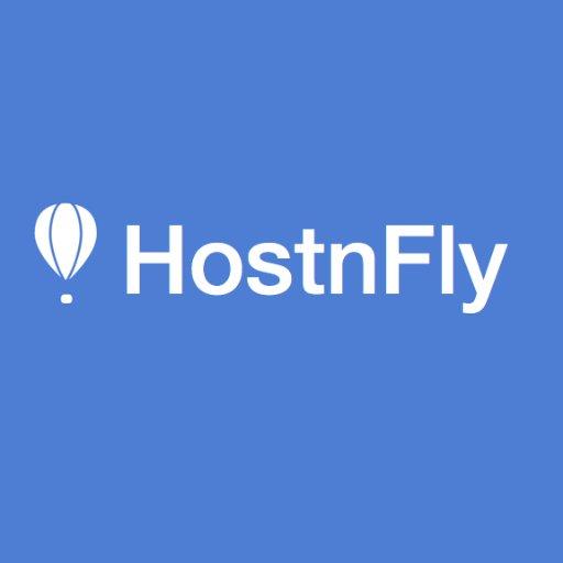 logo hostnfly
