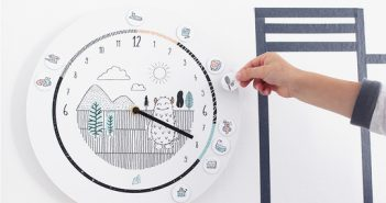 L' Horloge Formidable