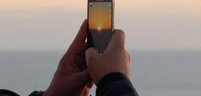 DIGITAL DETOX : Le futur des vacances ?