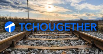 tchougether startup